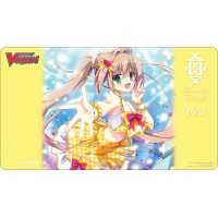 Blessing of Divas Vert Playmat for Cardfight!! Vanguard