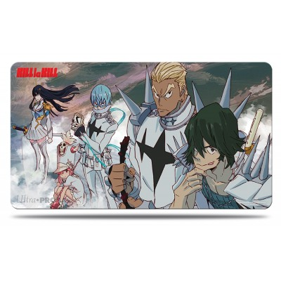 Kill la Kill Elite Four Play Mat