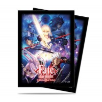 Fate/stay night Collection II Servants Standard Deck Protector